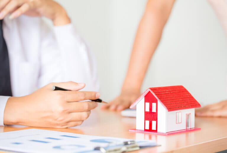 La venta de casas en Navarra aumenta