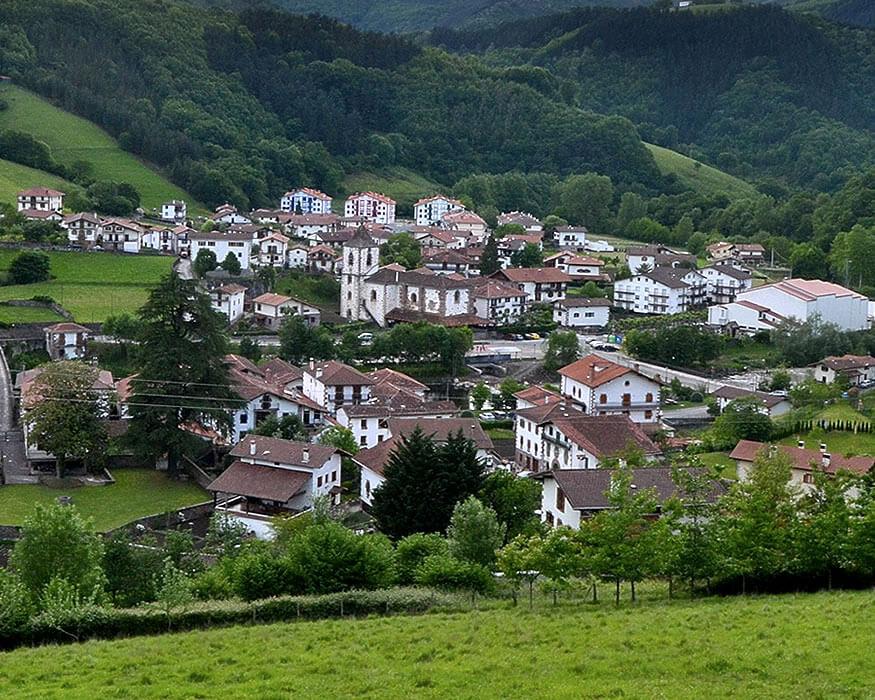 Venta de parcelas en Navarra
